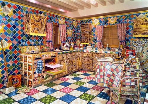 Diy Kitchen Paintings