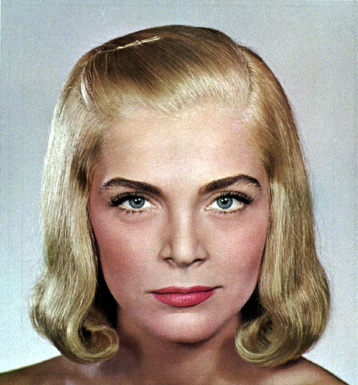 Lizabeth Scott author